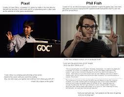 Next Gen Dev Meme - the difference between a good indie dev and a peasant indie dev