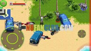 gangstar city of saints apk gangstar city of saints 1 1 4 nokia n8 s 3
