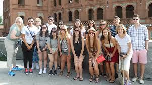 study abroad study usa la roche college