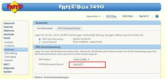 benutzeroberfläche fritz repeater fritzbox passwort vergessen so ändert ihr das kennwort giga