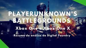 player unknown battlegrounds xbox one x free download playerunknown s battlegrounds resumo da análise da digital