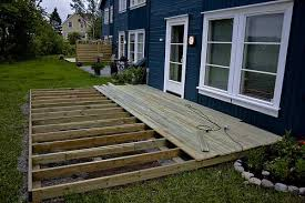 four timber decking tips to save time and headaches raftertales