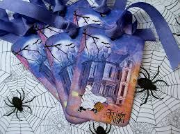 halloween halloween tags tags gift tags vintage halloween