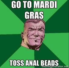 Fat Tuesday Meme - happy mardi gras gallery ebaum s world
