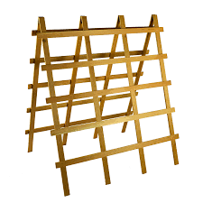 shop garden trellises at lowes com