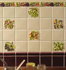 kitchen tiles fruits vegetables coupe de display 4 inside design
