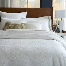 West Elm Organic Duvet 27 Best Matelasse Duvet Cover Images On Pinterest 100 Cotton