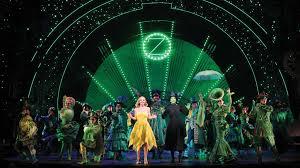 emerald city houston halloween wicked ny tickets wicked ny concert tickets u0026 tour dates