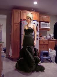 vanessa ursula costume part i the idea and the gown ursula