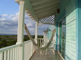 hã ngematte balkon balkon mit hängematte hotel sol cayo largo in cayo largo