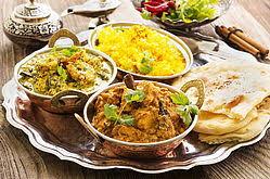 cuisine indienne cahier de cuisine
