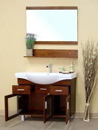 Single Bathroom Vanity by 40