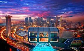 for honeymoon 10 places to visit in singapore for honeymoon
