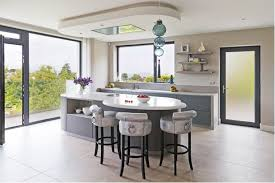 ask a designer 10 decisions to make when planning a kitchen island