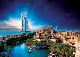 Al Burj by Dubai Top 10 Tourist Attractions