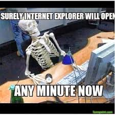 Internet Explorer Memes - best jokes memes on internet explorer a web browser you loved