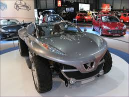 peugeot concept cars peugeot hoggar concept wikipedia