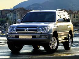land cruiser 2005 toyota land cruiser 2 й рестайлинг 2005 2006 2007 suv 10