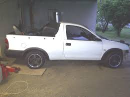 opel corsa bakkie boomshaka 2002 opel corsa specs photos modification info at