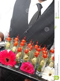 cocktail party food royalty free stock images image 20318909