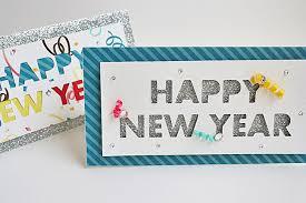 new year photo card ideas handmade new year greeting cards designs new year greeting card
