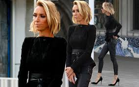 giuliana rancic thinning hair giuliana rancic looks too thin while filming find out what gives