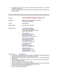 Math Tutor Job Description Resume by Cv Of Mvv