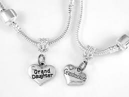 grandmother granddaughter necklace grandmother granddaughter necklace set granddaughter