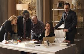 Jeff Lewis Ryan Brown Design by Veep U0027 Recap Season 6 Episode 9 A Woman First