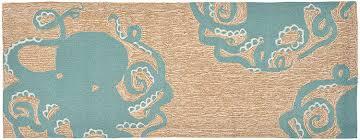 Round Nautical Rugs Rugs Trend Round Rugs Jute Rugs As Octopus Rug Survivorspeak