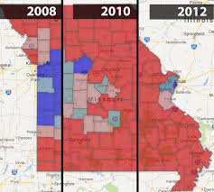 missouri us house races show shifting voting trends kbia