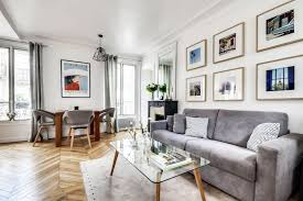 cuisine appartement parisien cuisine appartement un m refait ã neuf par un archi d