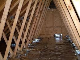 Radiant Barrier Osb Roof Sheathing the radiant barrier foil insulation guru helps lower energy costs