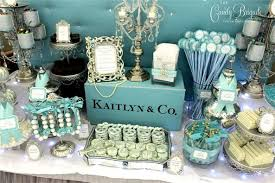 beautiful candy buffet for a tiffany sweet sixteen the candy