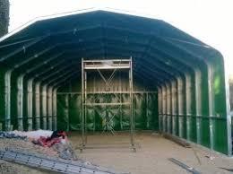 noleggio capannoni capannoni a noleggio tensostrutture da noleggiare kopritutto