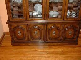 Thomasville Kitchen Cabinets Prices Thomasville China Cabinet China Cabinet Pinterest China