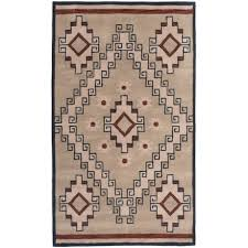 Blue Area Rugs 5x8 Rizzy Home South West Collection Grey And Blue Area Rug 5x8