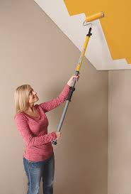 Do You Paint Ceiling Or Walls First by Amazon Com Homeright C800952 M Paint Stick Ez Twist Paint Roller