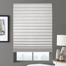 Light Gray Shades by Premier 2 U201d Light Filtering Cellulars From Selectblinds Com