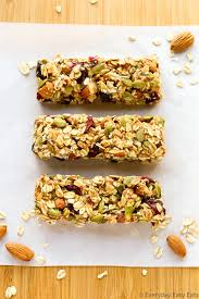 Top 10 Healthiest Granola Bars by 20 Healthy Granola Bars You Need To Survive Your Day