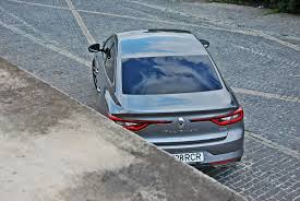 renault talisman 2017 price 2016 renault talisman driven is it a player in mid size saloon class