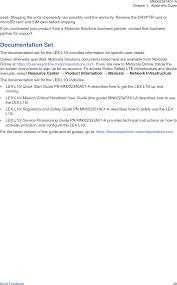 89ft7078 smart phone user manual lex l10i mission critical