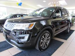 Delacy Ford New Ford And Used Car Dealership In Elma Ny