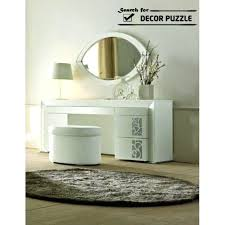 white contemporary dressing table modern dressing tables dressing tables modern bedroom furniture