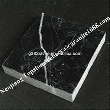 black marble flooring nero marquina black marble tile 24x24 nero marquina black marble