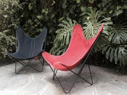 Butterfly Patio Chair Object Lessons The Classic Butterfly Chair Butterfly Chair