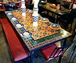 tile table top design ideas how to tile a table kitchen table after tiles fall out crafts
