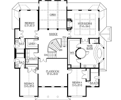 bath floor plans luxurious master suite with unique bathroom 23186jd