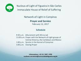 houses of light facebook day of prayer and service network of light of cinas
