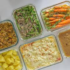 prep ahead vegetarian thanksgiving dinner ideas vegetarian meal